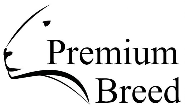 logo of PremiumBreed pedigree management web application