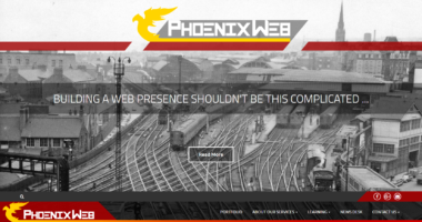 The New Phoenix Site is Live